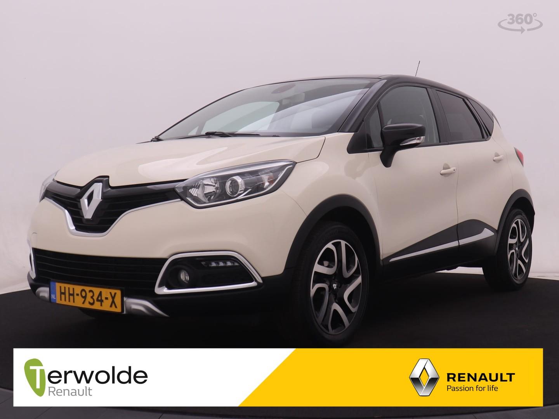 Renault Captur 0.9 tce xmod airco