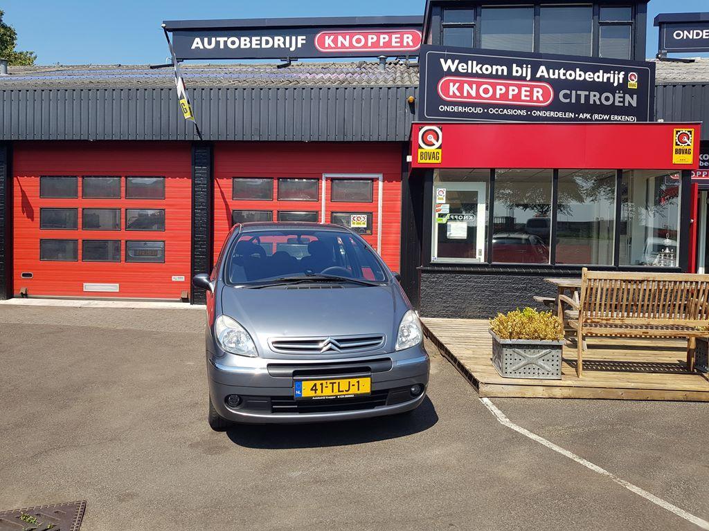 Citroën Xsara 1.6 hdi picasso