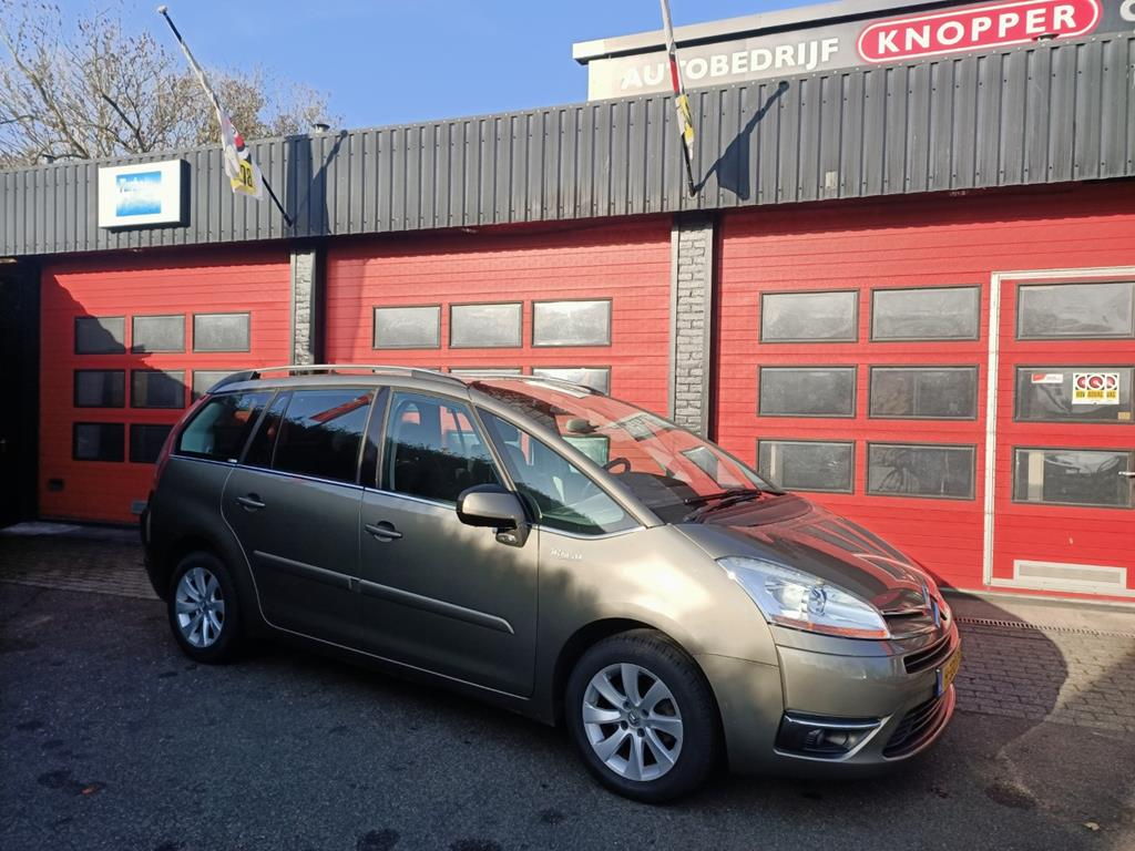 Citroën C4 picasso 1.6 hdif 16v