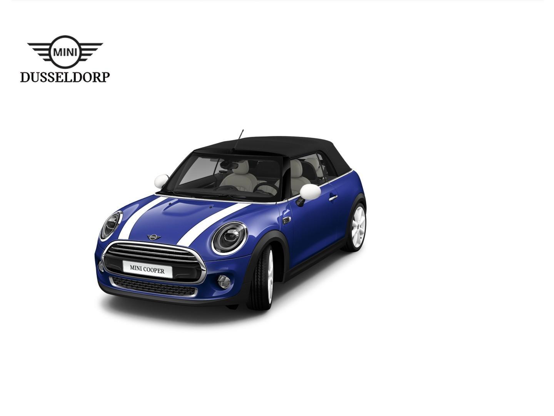 Mini Cabrio Cooper chili business plus aut.