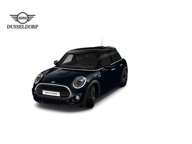 Mini 5-deurs Cooper dalston edition business plus aut.