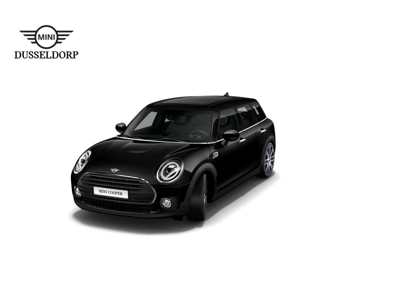 Mini Clubman Cooper richmond park edition aut.