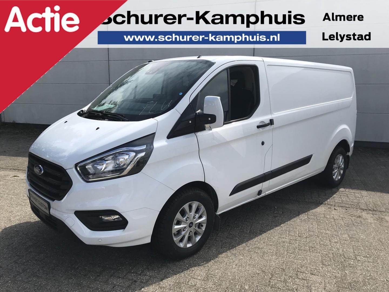 Ford Transit custom L2h1 105pk trend nu € 9208 korting