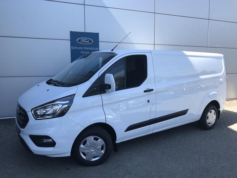 Ford Transit custom 2.0 tdci 105pk 300 l2h1 trend actie!