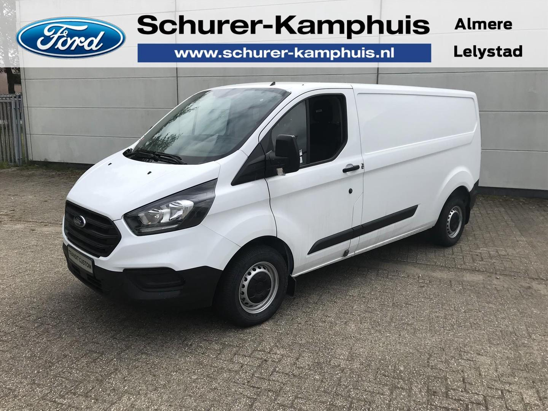Ford Transit custom L2h1 105pk ambi. nu € 8.583 korting