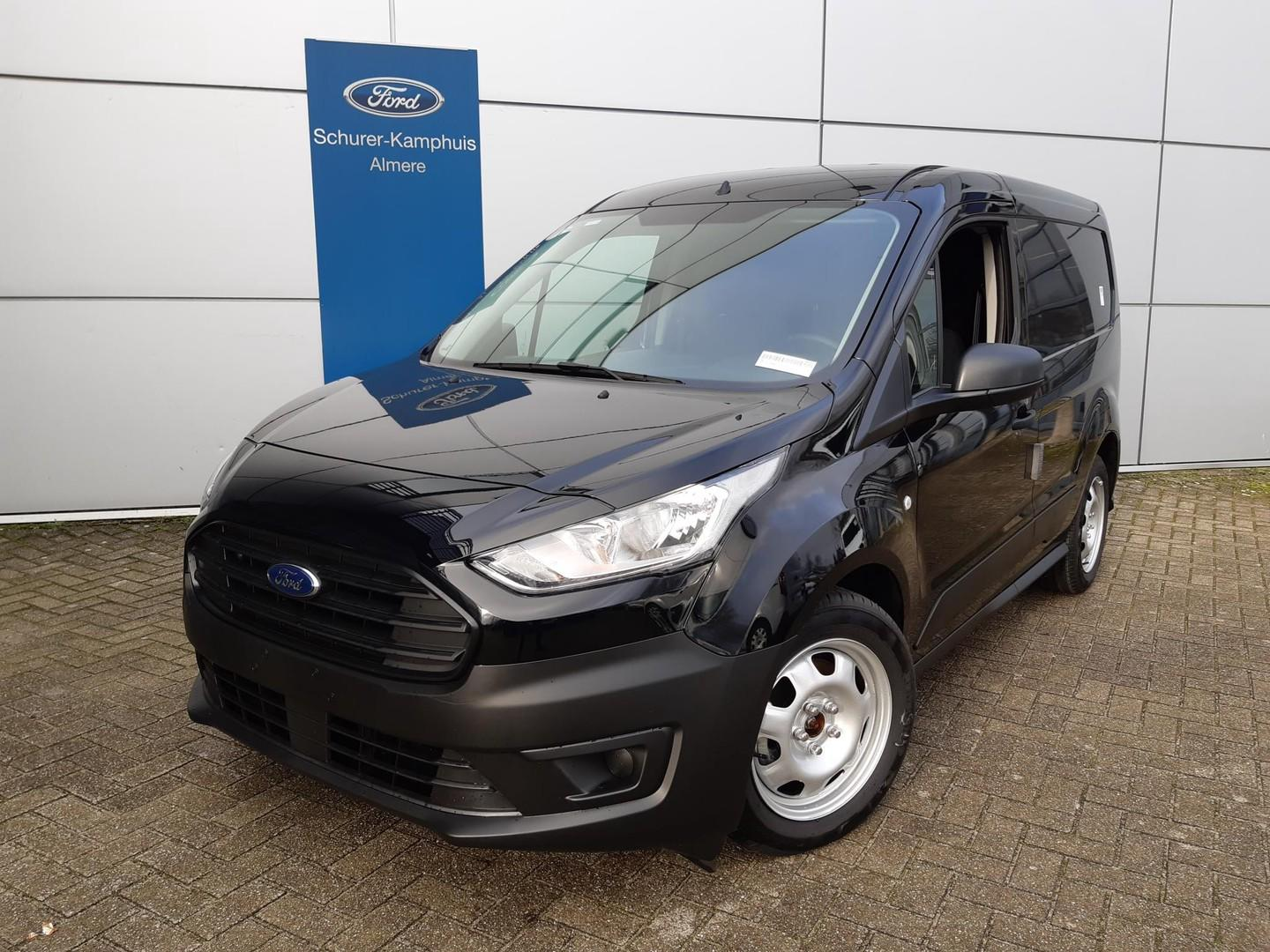 Ford Transit connect 1.5 ecoblue l1 ambiente