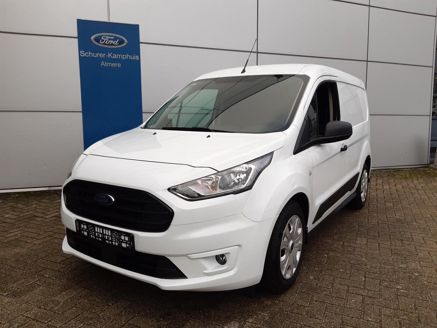 Ford Transit connect 1.5 ecoblue l1 trend