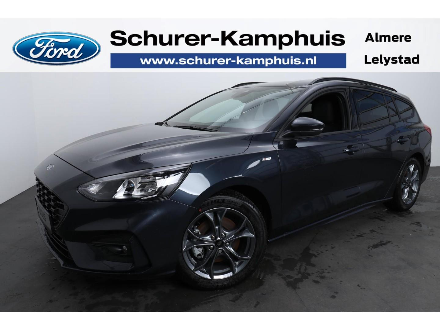 Ford Focus Wagon 1.0 ecoboost st line business