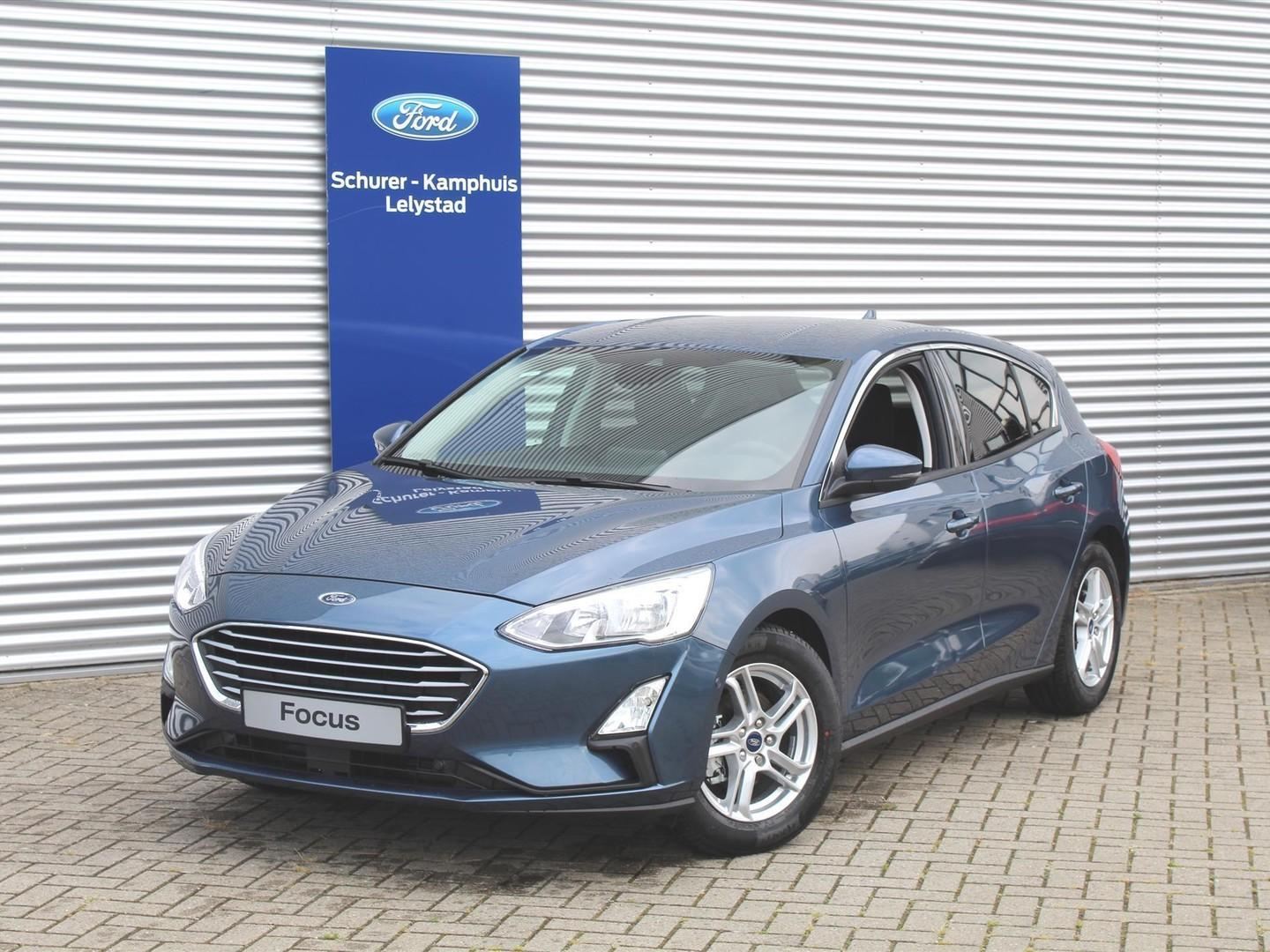 Ford Focus 1.0 ecob. (100pk) trend business winter pack