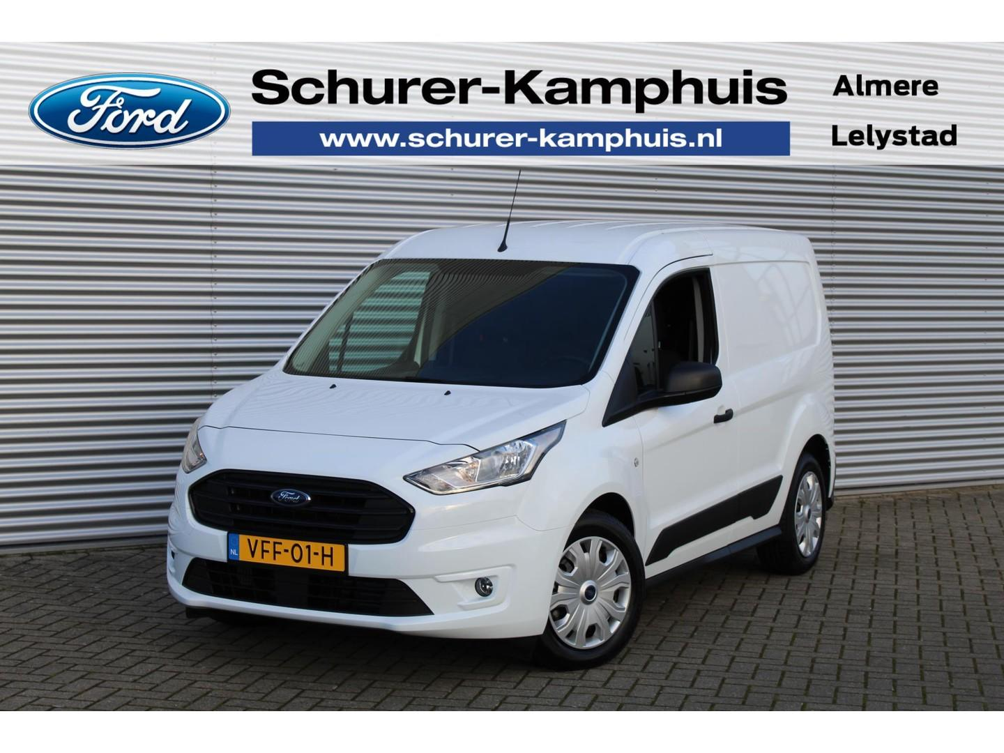 Ford Transit connect 1.5 ecoblue (75pk) l1 trend