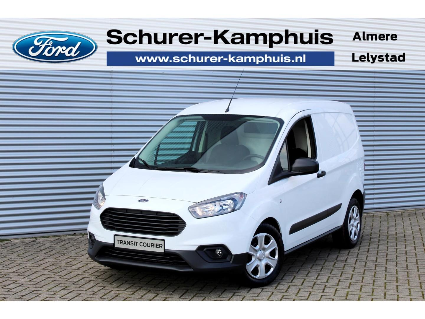 Ford Transit courier 1.5 tdci trend start&stop