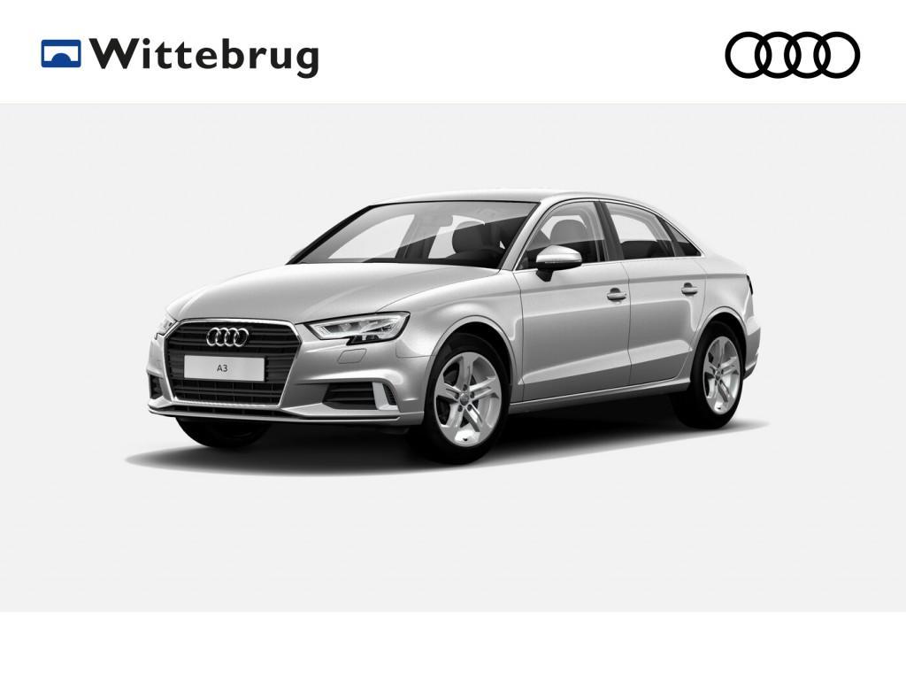 Audi A3 Limousine 1.0 tfsi sport lease edition