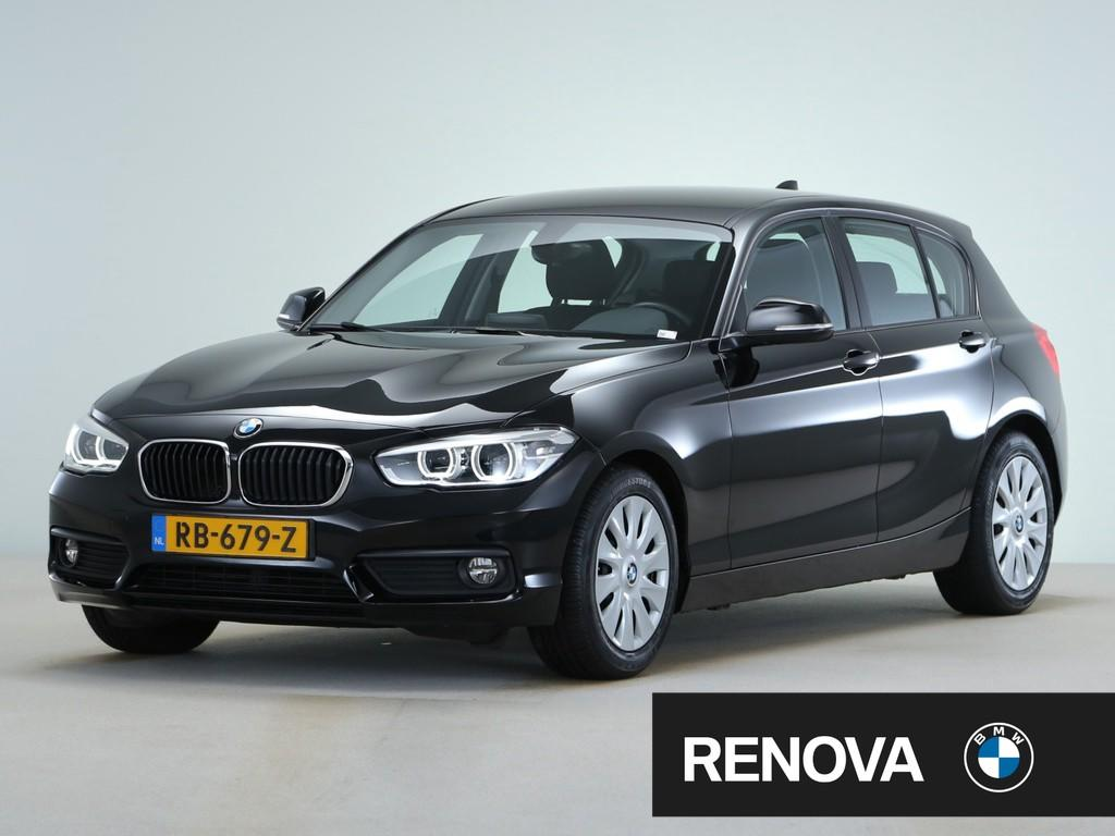 Bmw 1 serie 116d ede executive