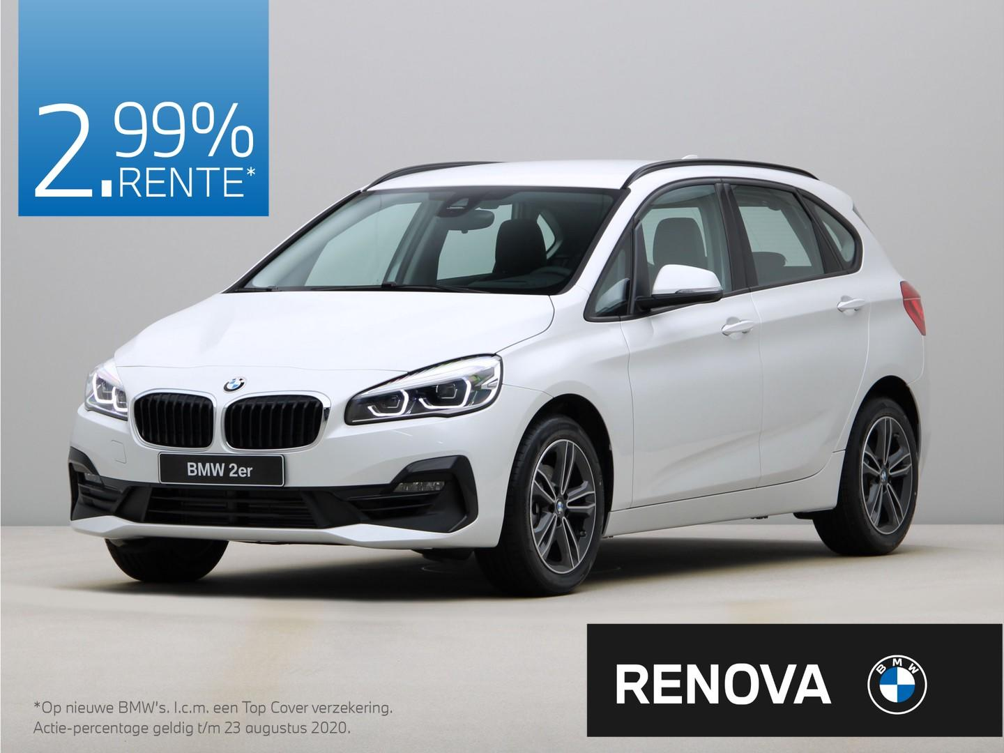 Bmw 2 serie Active tourer 218i .