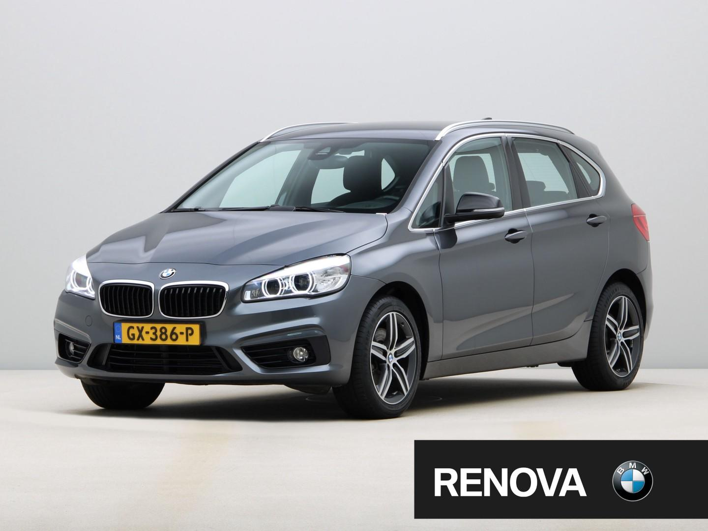 Bmw 2 serie Active tourer 218i sport