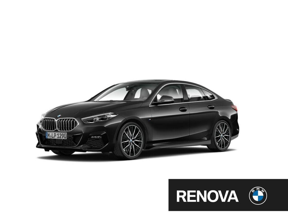 Bmw 2 serie Gran coupe 218i