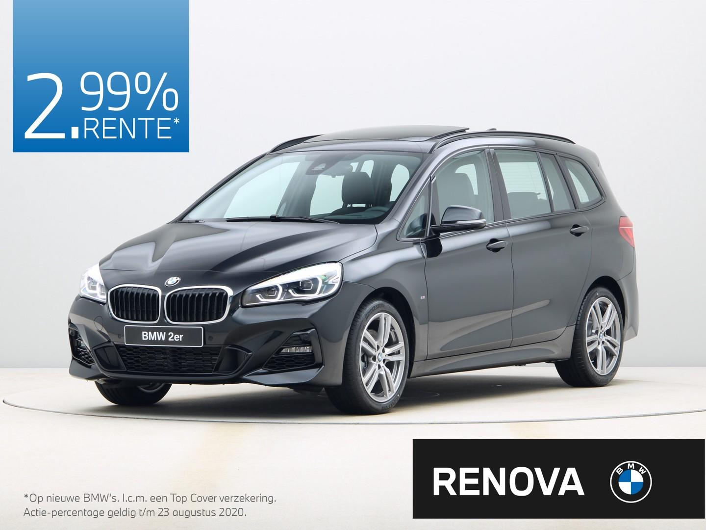 Bmw 2 serie Gran tourer 218i high executive