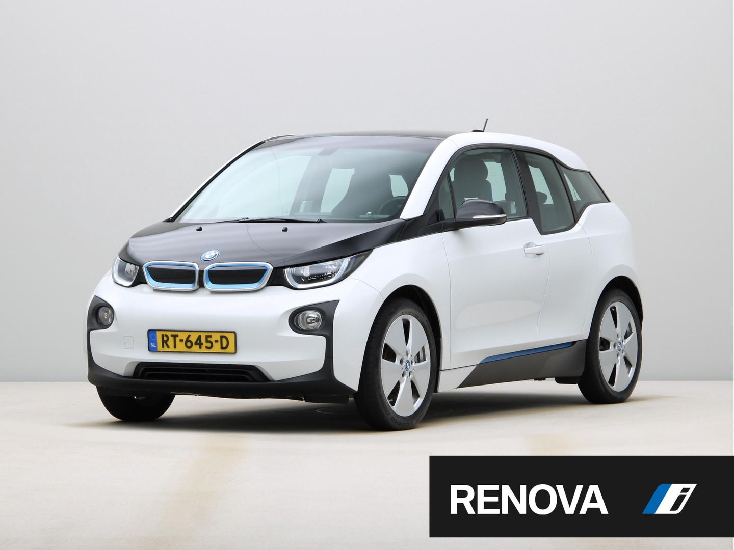 Bmw I3 Basis iperformance 22 kwh warmtepomp