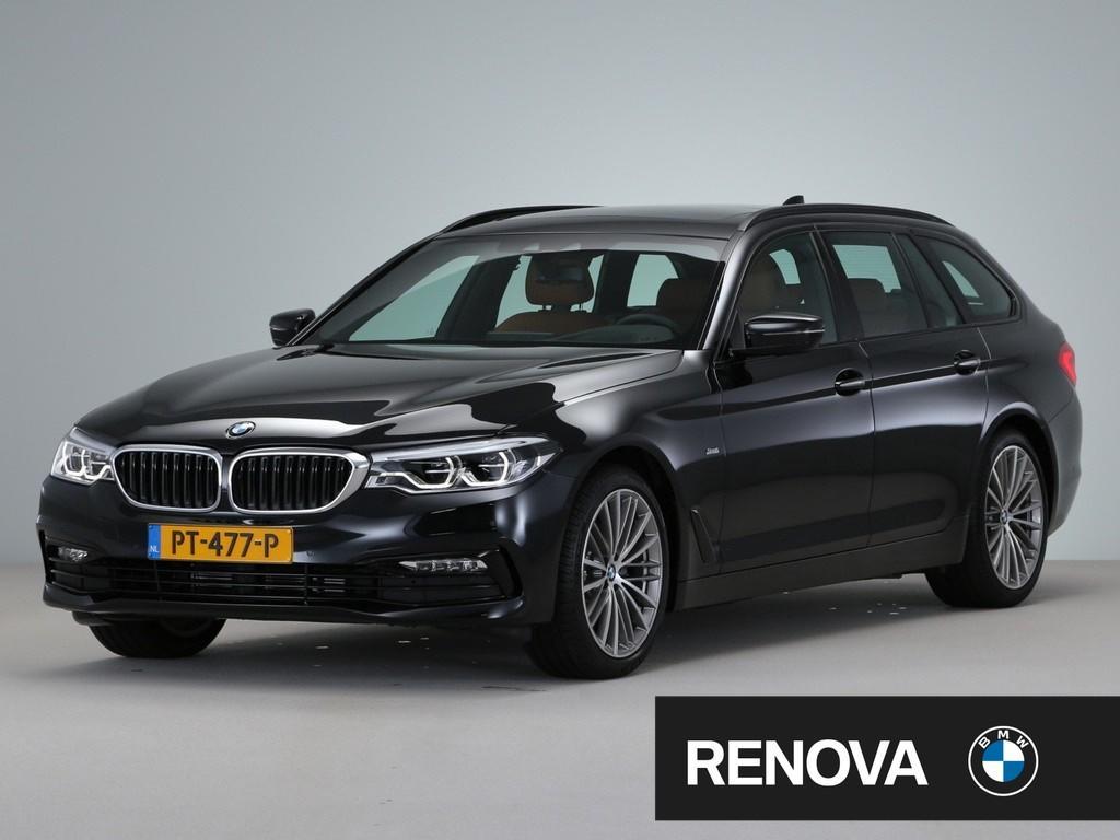 Bmw 5 serie Touring 520d high executive