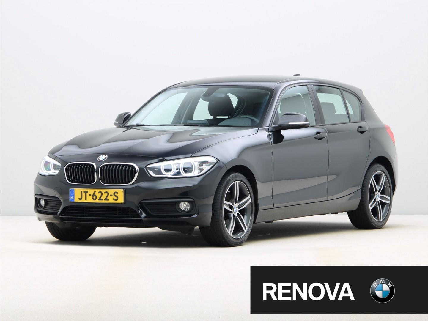 Bmw 1 serie 118i centennial executive