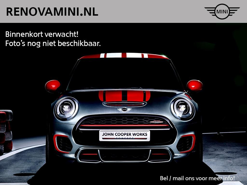 Mini 5-deurs 1.5 cooper business pakket