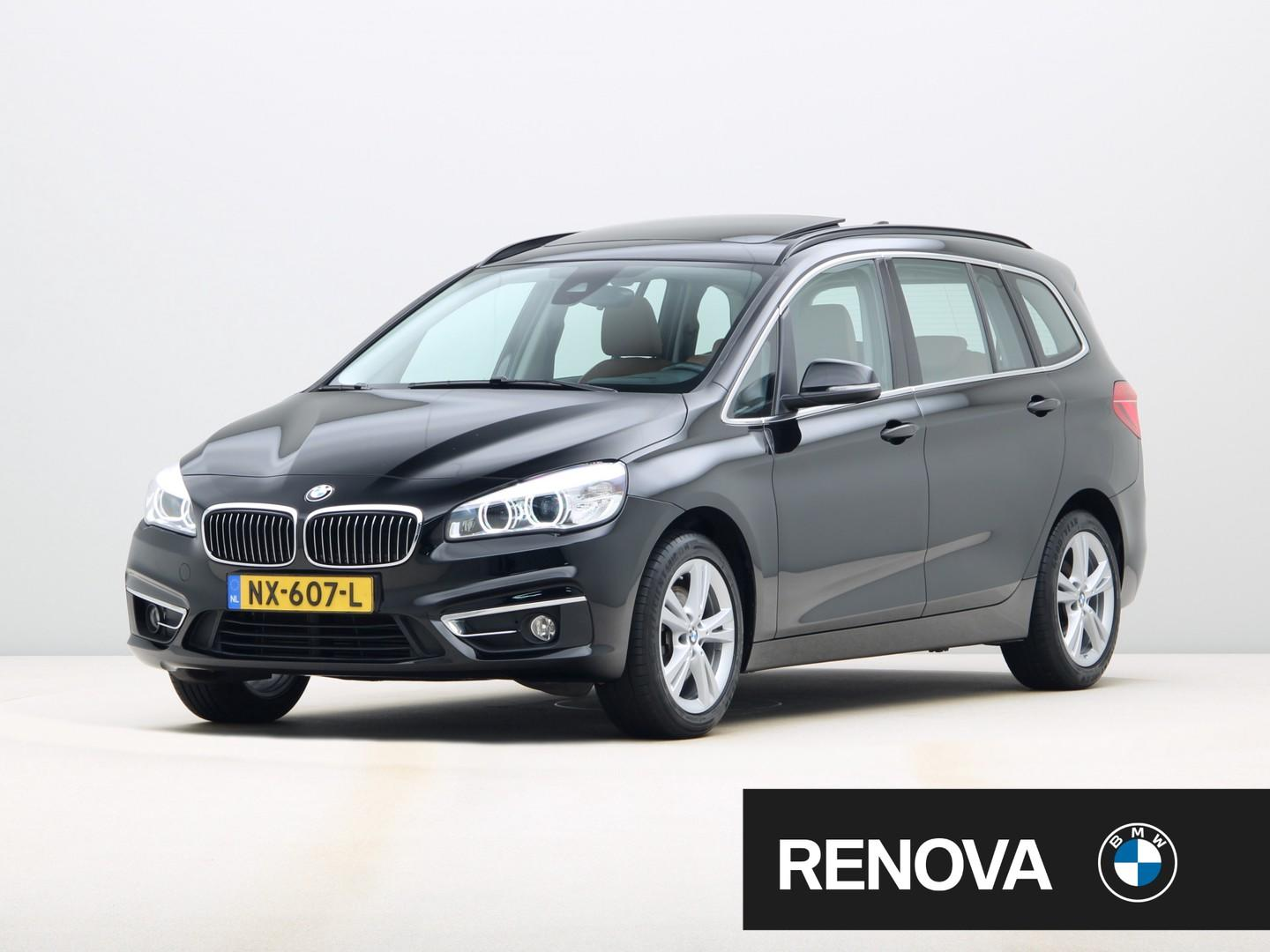 Bmw 2 serie Gran tourer 218i centennial high executive