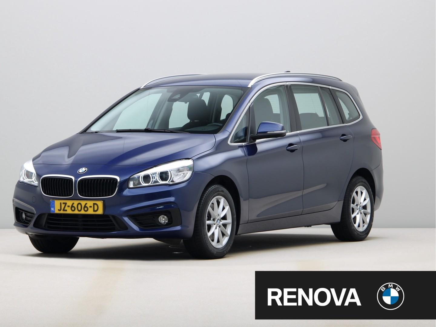 Bmw 2 serie Gran tourer 218i centennial executive 7p.
