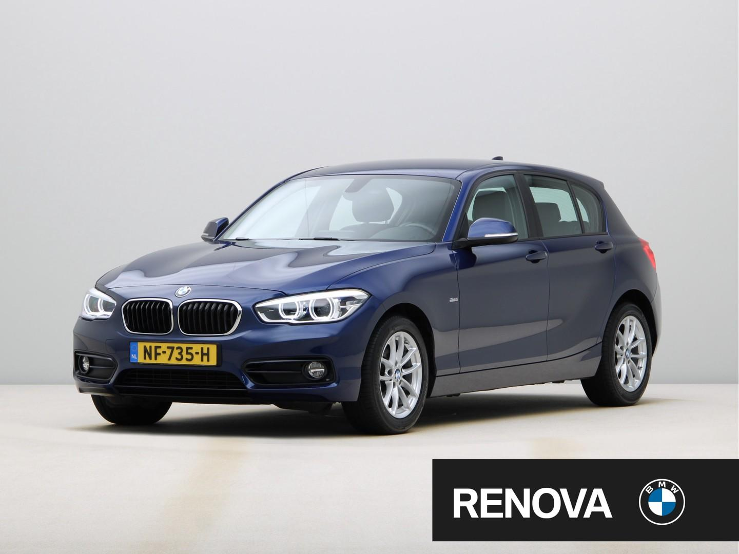 Bmw 1 serie 116d centennial high executive