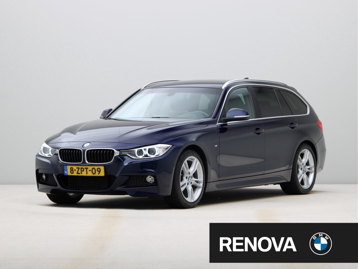 Bmw 3 serie Touring 320i executive achteruitrijcamera