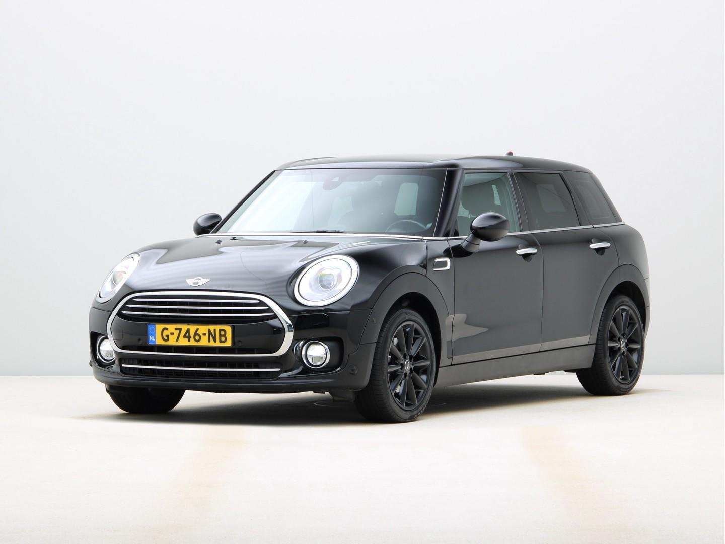 Mini Clubman 1.5 cooper salt business comfort access