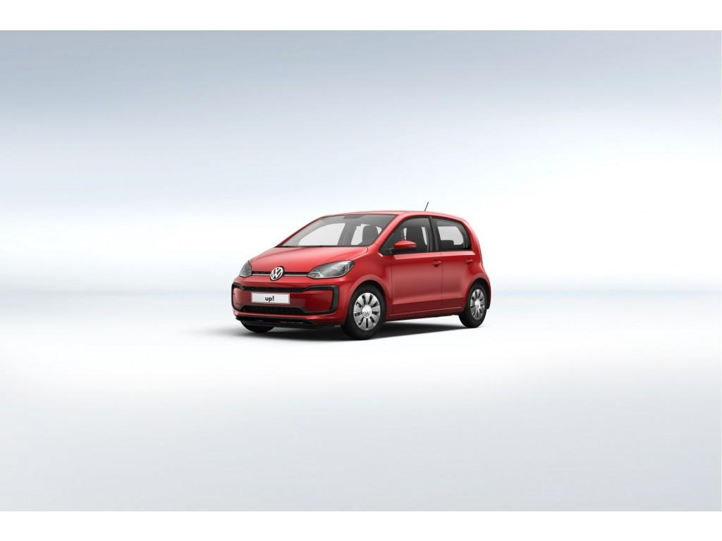 Volkswagen Up! 1.0 bmt € 850,- inruilpremie ! take up!