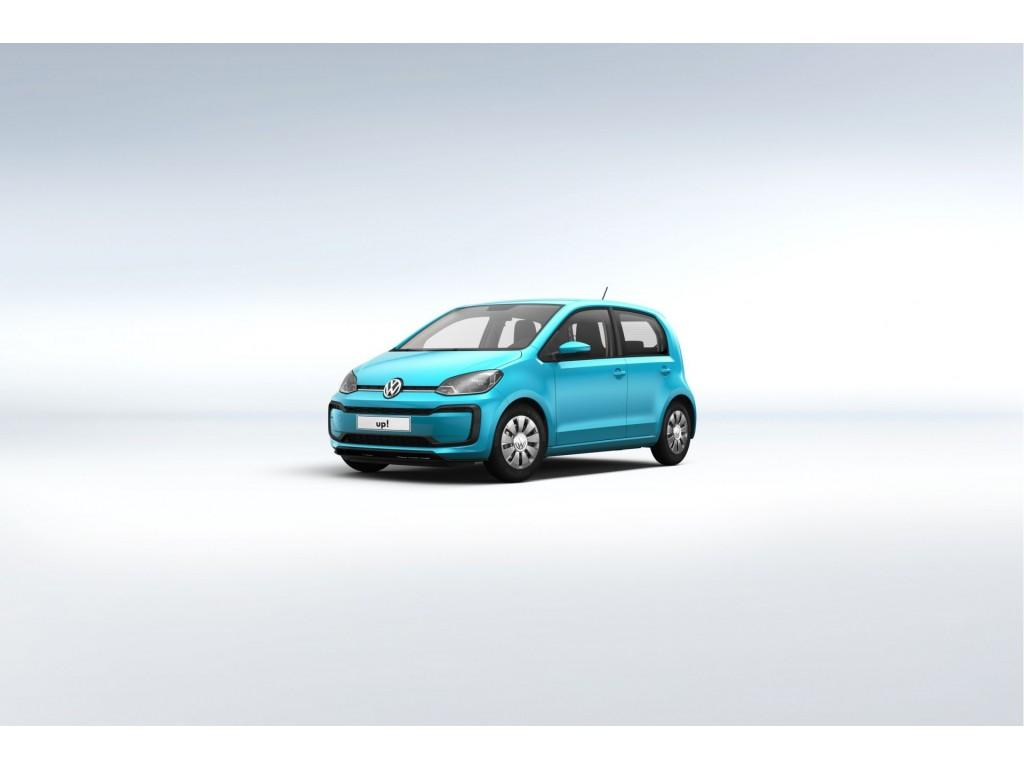 Volkswagen Up! 1.0 bmt € 850,- inruilpremie take up!