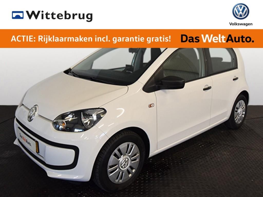 Volkswagen Up! 1.0 take up! / airconditioning