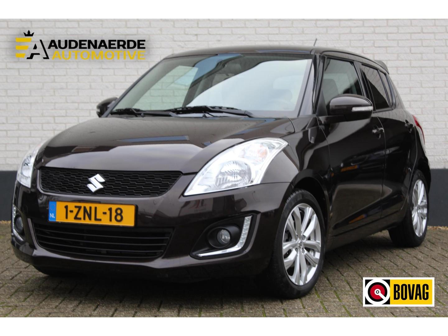 Suzuki Swift 1.2 bandit