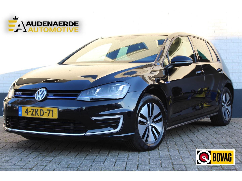 Volkswagen Golf 1.4 tsi gte navigatie
