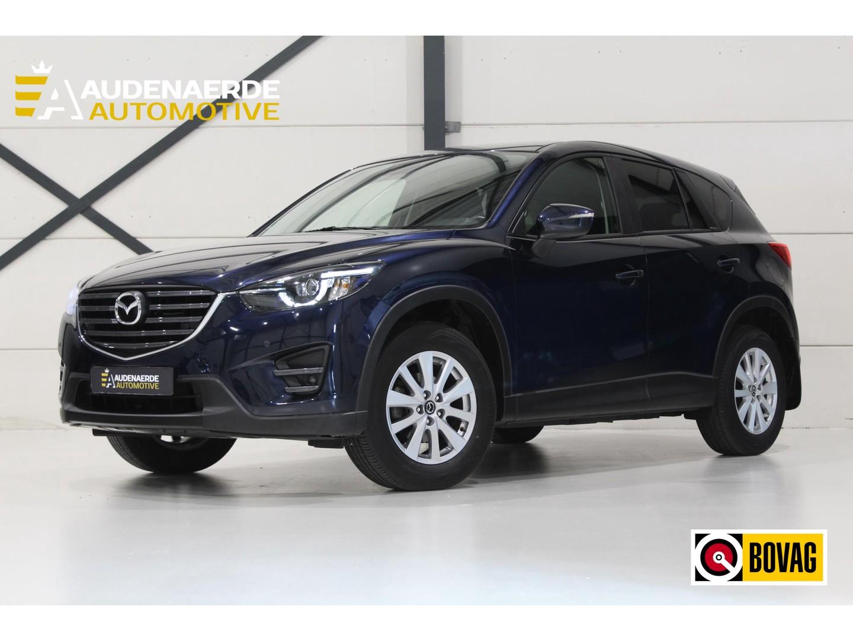Mazda Cx-5 2.0 skyactiv-g 165 skylease gt 2wd