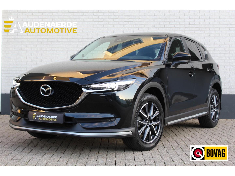 Mazda Cx-5 2.0 skyactiv-g 165 gt automaat