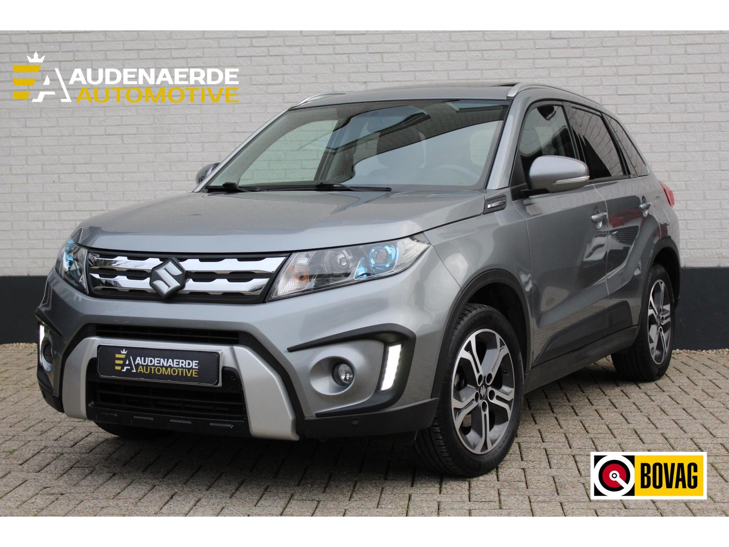 Suzuki Vitara 1.6 high executive panoramadak