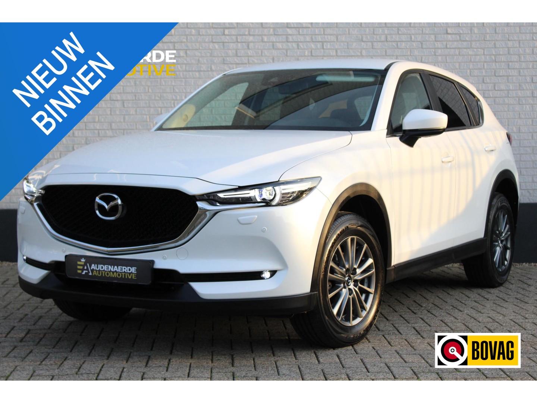 Mazda Cx-5 2.0 skyactiv-g 165 ts+