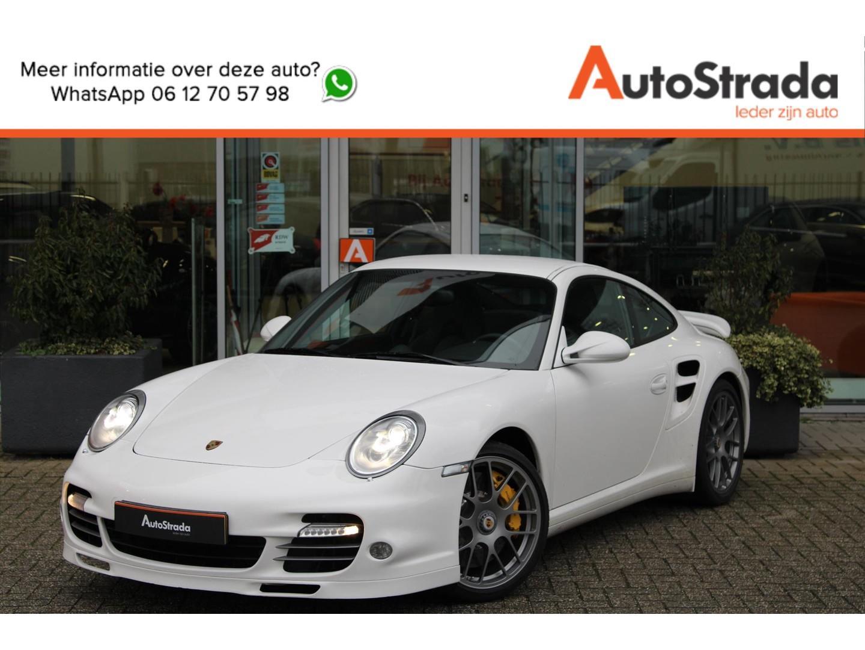 Porsche 911 3.8 turbo s pdk 530pk