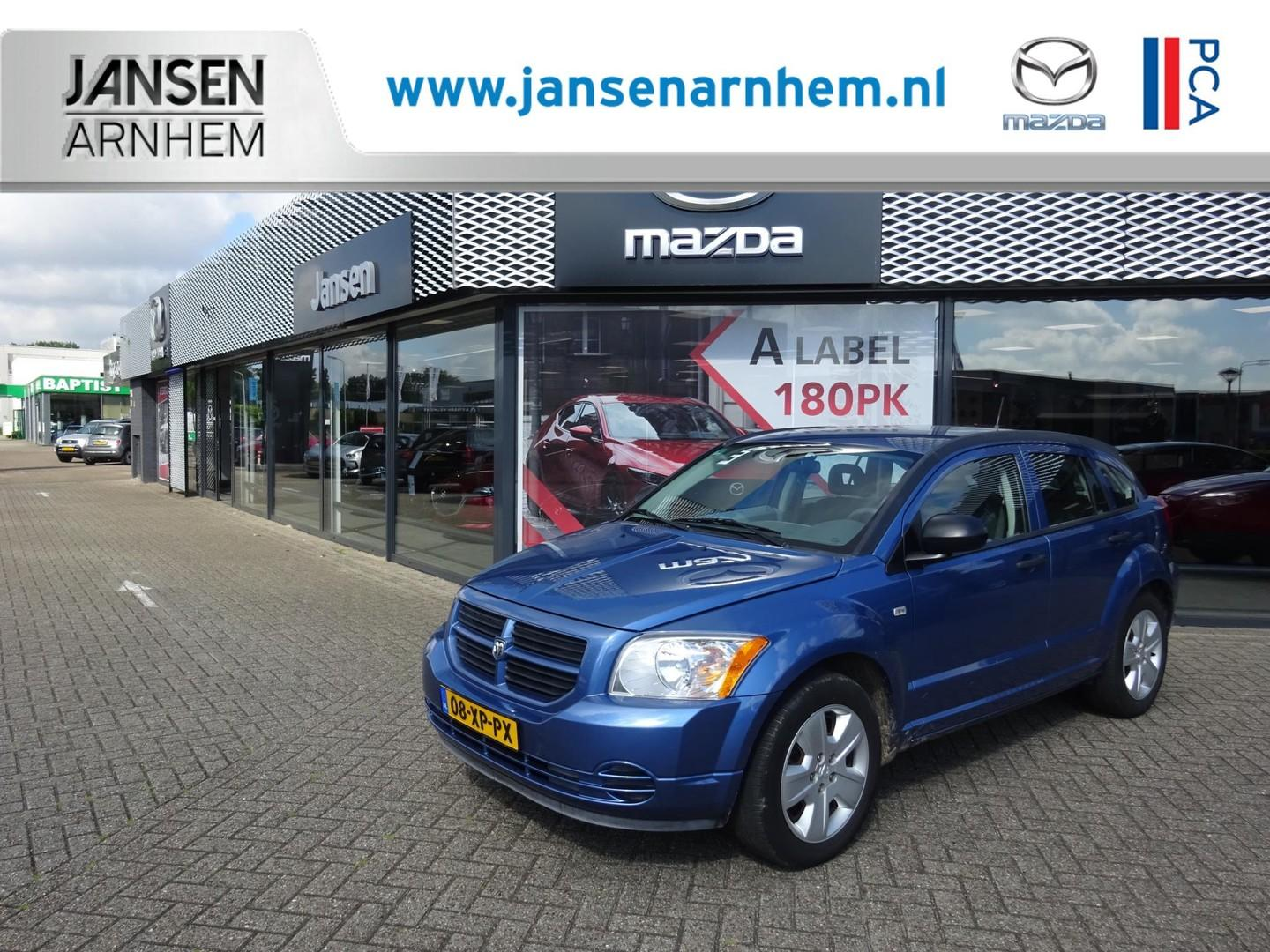 Dodge Caliber 1.8 se , airco, radio/cd-speler