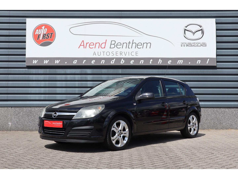 Opel Astra 1.6 105pk edition