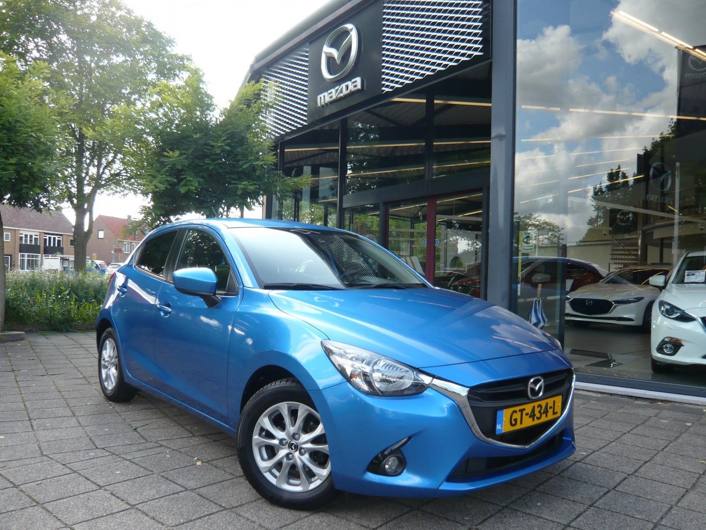 Mazda 2 1.5i intro edition