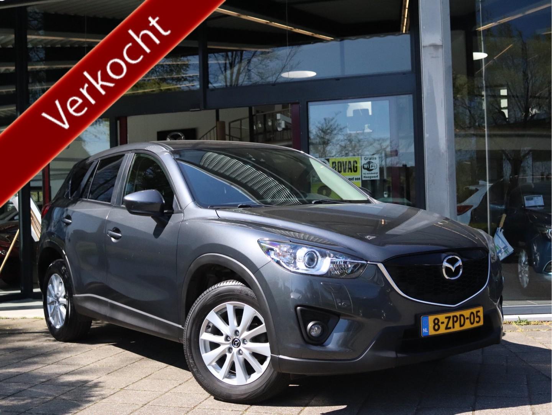 Mazda Cx-5 2.0 ts+ limited edition