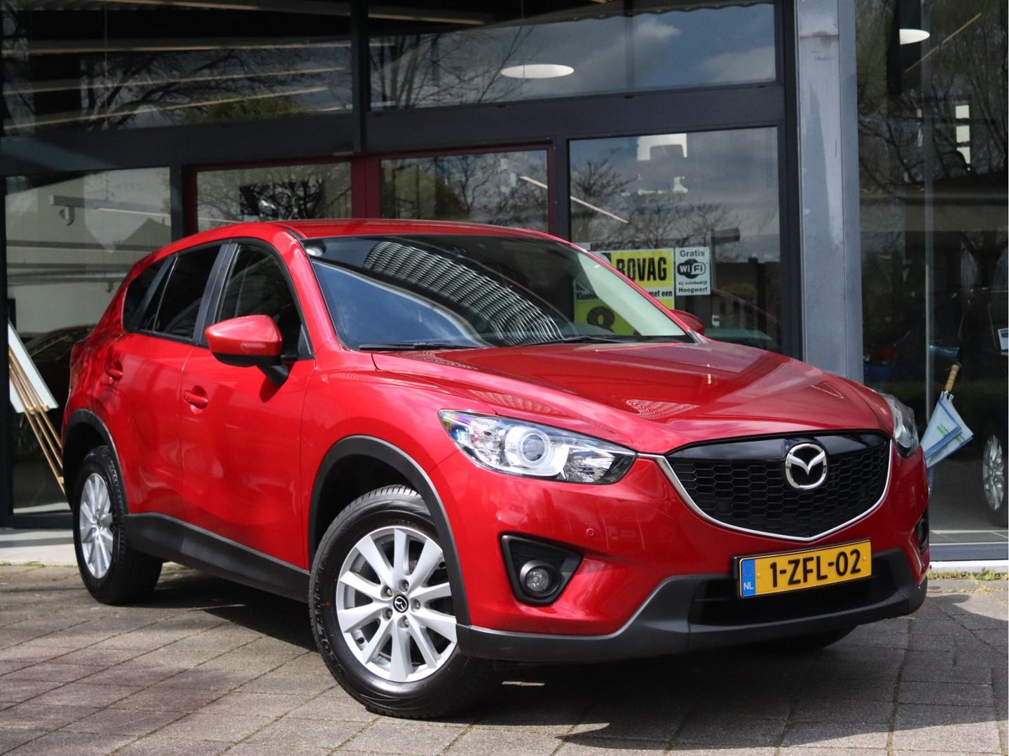 Mazda Cx-5 2.0 limited edition