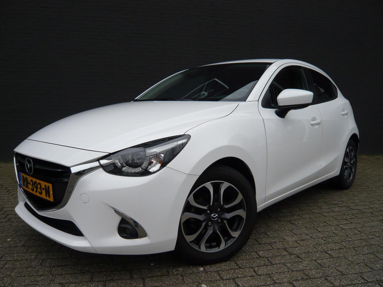 Mazda 2 1.5i gt-m
