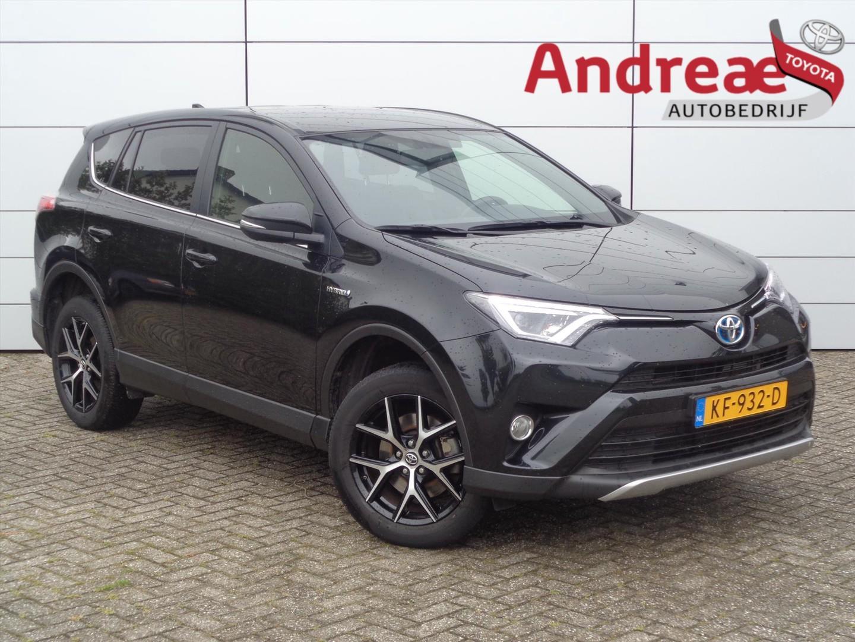Toyota Rav4 2.5 vvt-i hybrid 2wd style nl auto!
