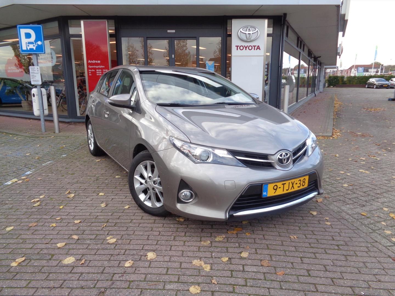 Toyota Auris 1.3 vvt-i 99pk now