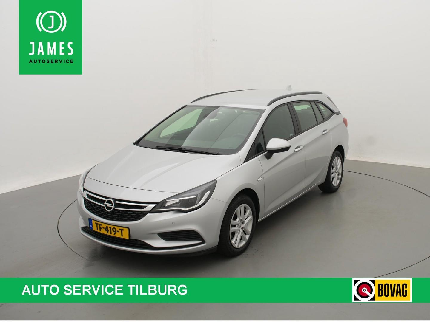 Opel Astra Sports tourer 1.0 online edition navi led cruise