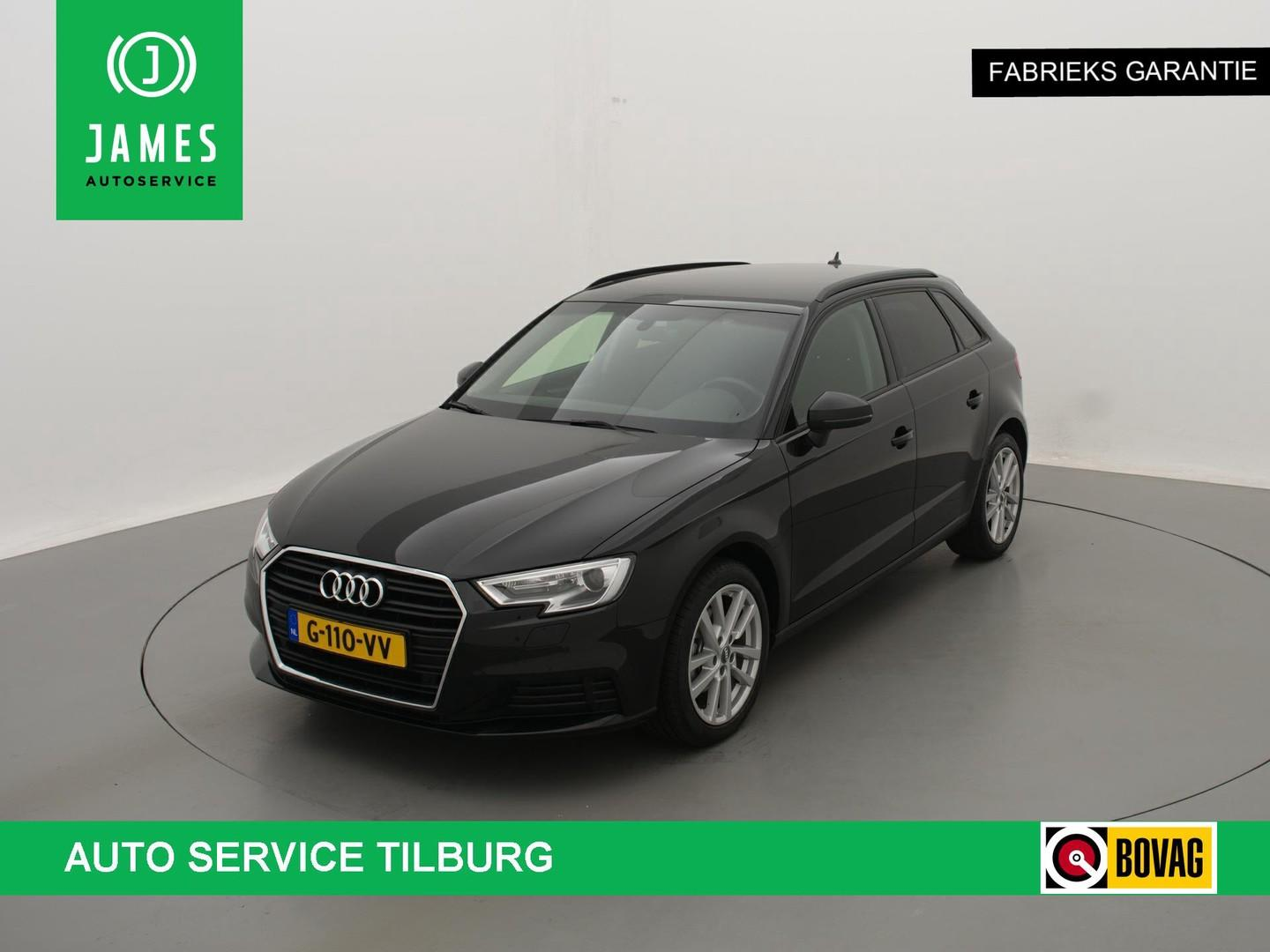 Audi A3 Sportback 30 tfsi s-tronic design nav full-led privacy-glass